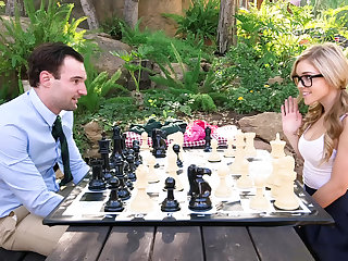 Belt chess session