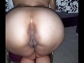 coitus non-native behind coupled with hard anal are memorable experiences for this chick