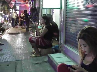 Acquaintance Visits Bangkok, We Got Creaky [LESSONS LEARNED!]