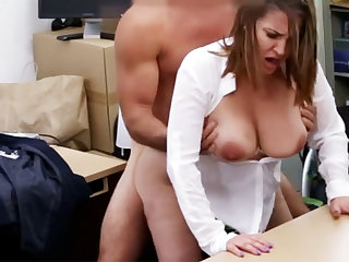 Married business lady agreed fuck be advisable for resource