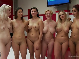 Nude women all over a sexual gyrate sortie contest be proper of the wildest orgasms