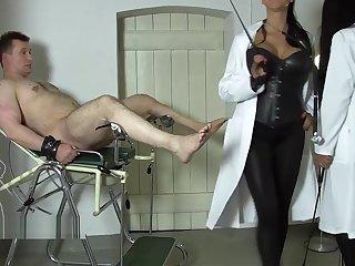 Clinic CBT