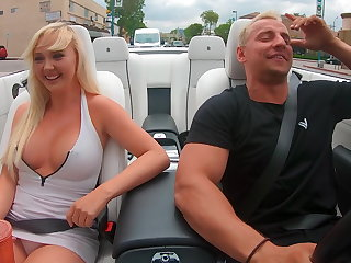 Speculation 24 porn star car jacking prank