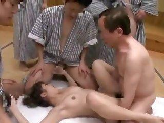 Reina Akitzuki FAN Thanksgiving Sexual relations n FUCK Bus Tour SERO-0025