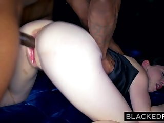 Irl snowwhite evelyn claire's ir hotel sex
